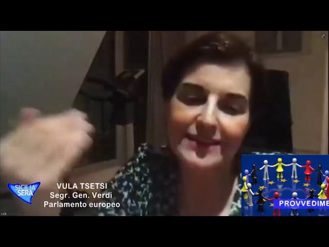 LETTA GEESE TSETSI BONELLI