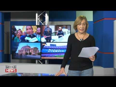 Medianews 06/12/20 2a edizione