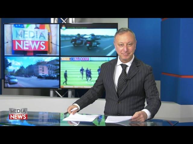 Medianews 12/12/20 1a edizione