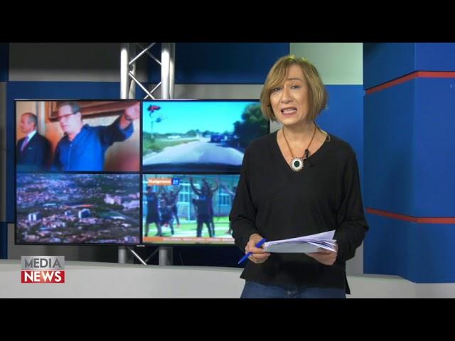 Medianews 15/11/20 1a edizione