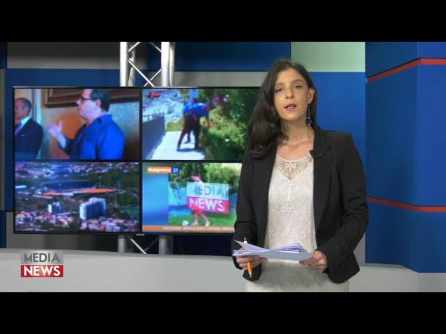 Medianews 15/11/20 2a edizione