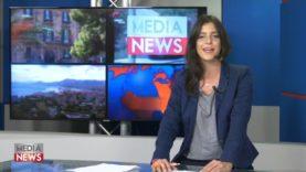 Medianews 18/12/20 1a edizione