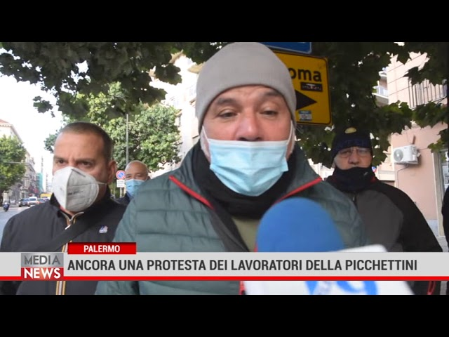 Medianews 21/12/20 1a edizione