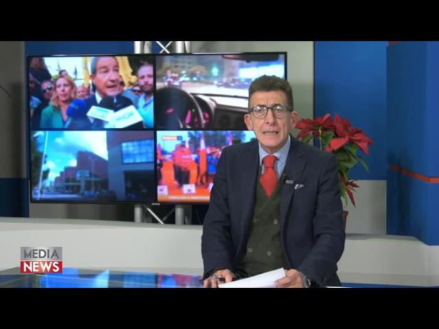 Medianews 25/12/20 2a edizione