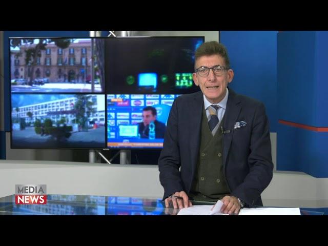 Medianews 26/12/20 2a edizione