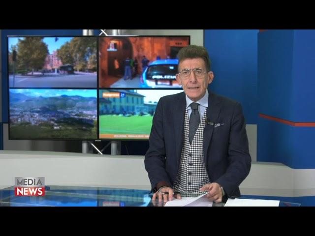 Medianews 28/12/20 2a edizione