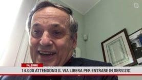 Palermo. 14mila specializzandi vincitori di concorso al palo per i continui rinvii