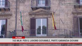 Palermo.165 mln  per il lavoro giovanile, parte Garanzia Giovani 2