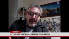 Palermo. Alzheimer, una patologia sempre più diffusa