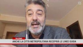Palermo. Anche la città metropolitana recepirà le linee guida
