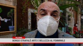 Palermo. Borgo Strafalè
