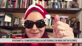 """Palermo. """"D'Istanti"""" il concerto dalla Cattedrale di Aida Satta Flores"""