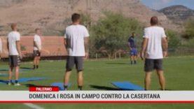 Palermo. Domenica i rosa in campo contro la Casertana
