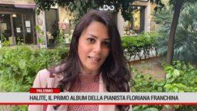 Palermo. Helite, il primo album della pianista Floriana Franchina