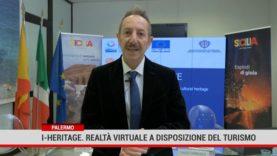 Palermo. I-Heritage. Realtà virtuale a disposizione del turismo
