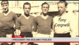 Palermo. I precedenti tra siciliani e pugliesi