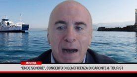 Palermo. Il concerto di beneficenza del gruppo Caronte & Tourist