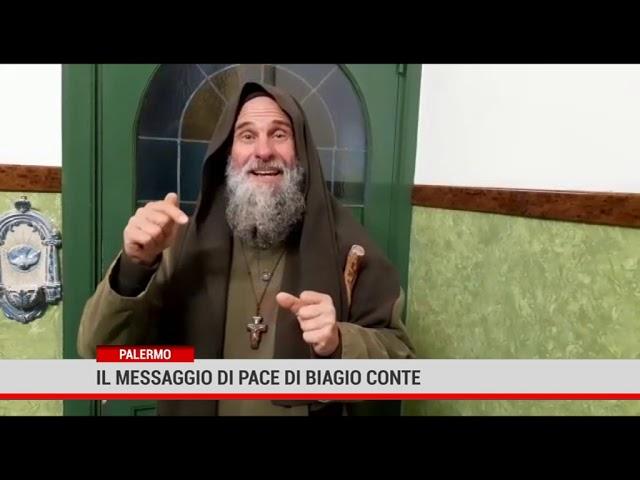 Palermo. Il messaggio di Pace di Biagio Conte