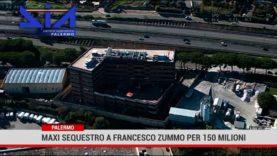 Palermo. La Dia blocca undici aziende e conti per 150 milioni di euro a Francesco Zummo