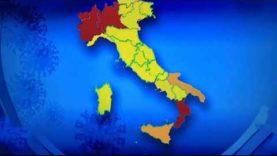 """Palermo. La Sicilia è """"zona arancione"""": cosa si può fare e cosa no"""