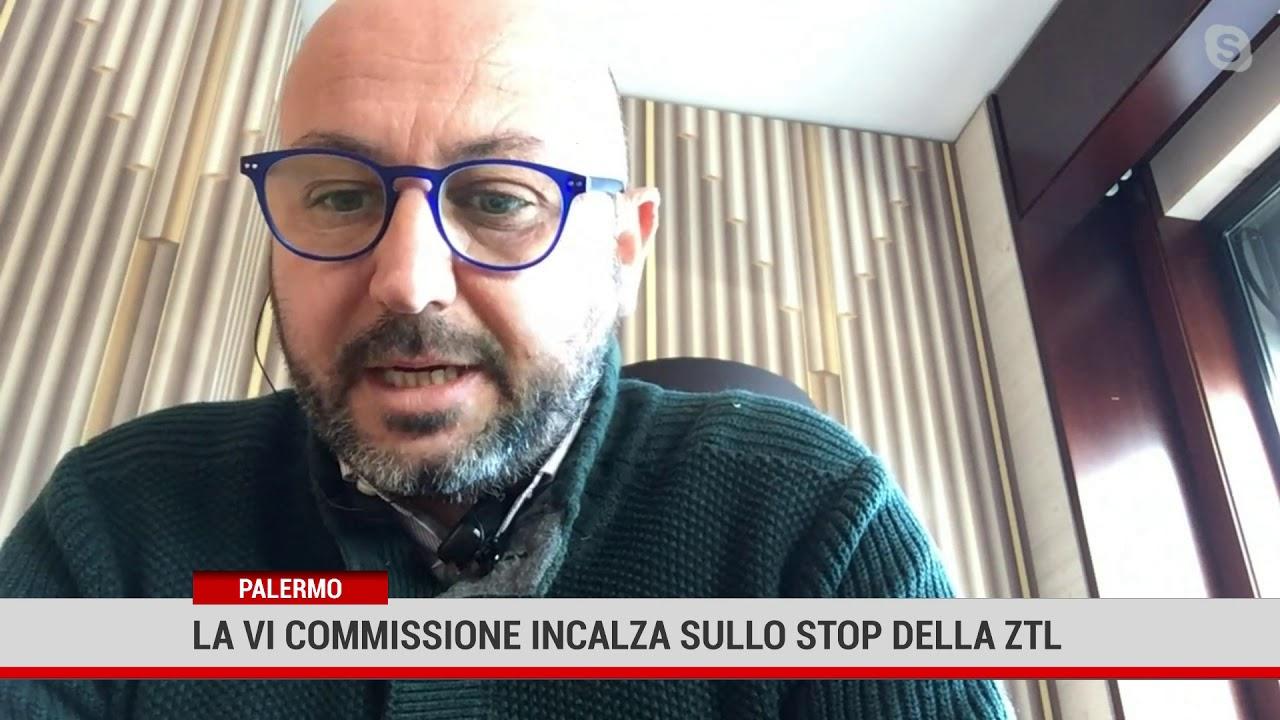 Palermo. La VI commissione incalza sullo stop della Ztl