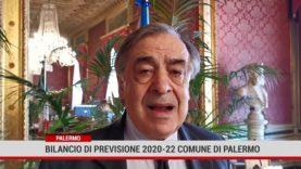 Palermo. Presentata la previsione di bilancio del Comune 2020/2022