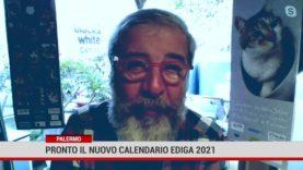 Palermo. Pronto il nuovo calendario Ediga 2021