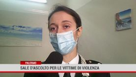 Palermo. Sale d'ascolto per le vittime di violenza