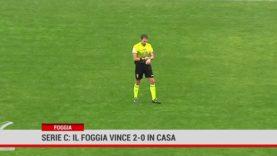 Palermo. Serie C: il Foggia vince 2-0 in casa