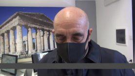 Palermo. Un info point in un bene confiscato alla mafia