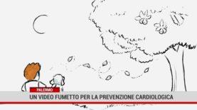 Palermo. Un video fumetto per la prevenzione cardiologica in età scolare