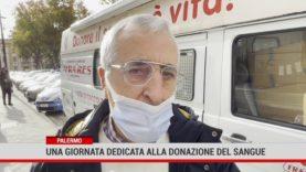 Palermo. Una giornata dedicata alla donazione del sangue