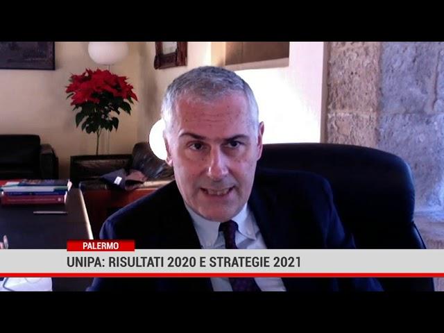 Palermo. Unipa: risultati 2020 e strategie 2021