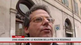 Palermo. Zona arancione: le reazioni della politica regionale