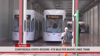 Roma. 487 milioni di euro dallo Stato per le nuove linee del tram di Palermo