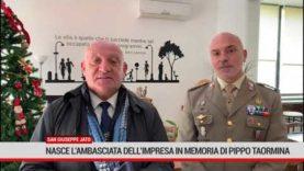 San Giuseppe Jato. Nasce l'ambasciata dell'impresa in memoria di Pippo Taromina