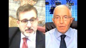 SICILIA SERA – FILIPPO CUCINA INTERVISTA L'ON. MICHELE CIMINO PRESIDENTE AMAT PALERMO.