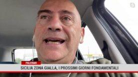 Sicilia zona gialla: situazione ancora incerta