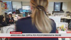 Termini Imerese. Pedopornografia online: arrestata una coppia