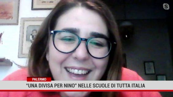 """""""Una divisa per Nino"""" arriva in tutte le scuole d'Italia"""