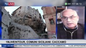 19LIVE   COMUNI SICILIANI CACCAMO