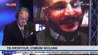 19LIVE   COMUNI SICILIANI OLIVERI