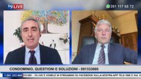 19LIVE: CONDOMINIO QUESTIONI E SOLUZIONI – FIAC RISPONDE con Nunzio Zarcone e Marco Allegra.