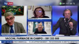 19LIVE   VACCINI, FARMACIE IN CAMPO
