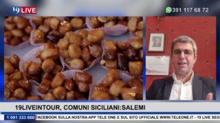 19LIVEINTOUR – COMUNI SICILIANI: SALEMI
