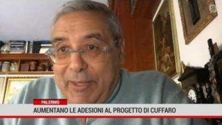 Aumentano le adesioni al progetto politico di totò Cuffaro