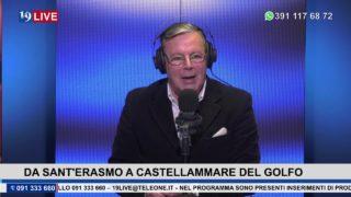 DA SANT'ERASMO A CASTELLAMMARE DEL GOLFO