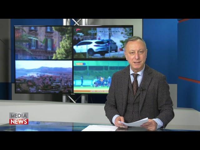 Medianews 02/01/21 1a edizione