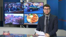 Medianews 02/01/21 2a edizione