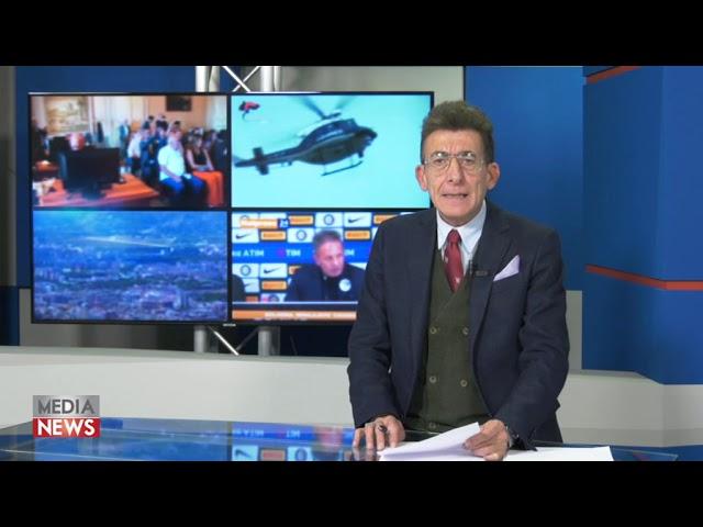 Medianews 07/01/21 2a edizione